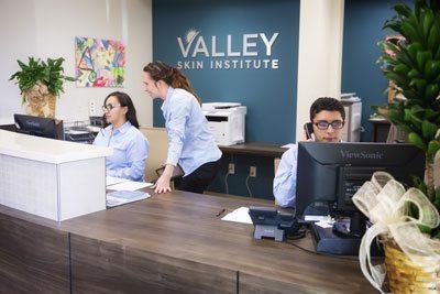 Dr. Leslie Storey   Valley Skin Institute