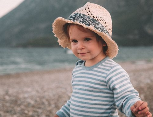 Best Sunscreen For Babies: How Parents Can Keep their Baby Safe