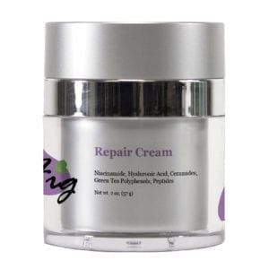 Moisturizing Night Cream for Younger Skin